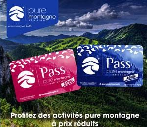 Pass Pure Montagne
